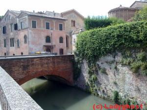 ponte della morte padova
