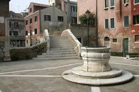 Strani fenomeni a Venezia: il poltergeist di Campo San Boldo