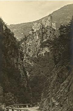 L'esercito fantasma di Castel Cornedo
