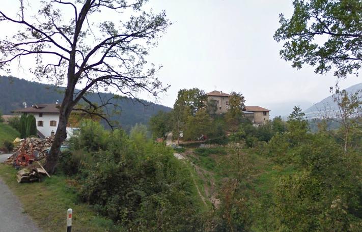 Il pozzo dei fantasmi di Castelvasio
