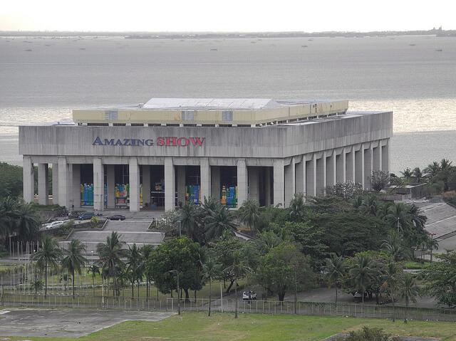 La vera storia del Manila Film Center
