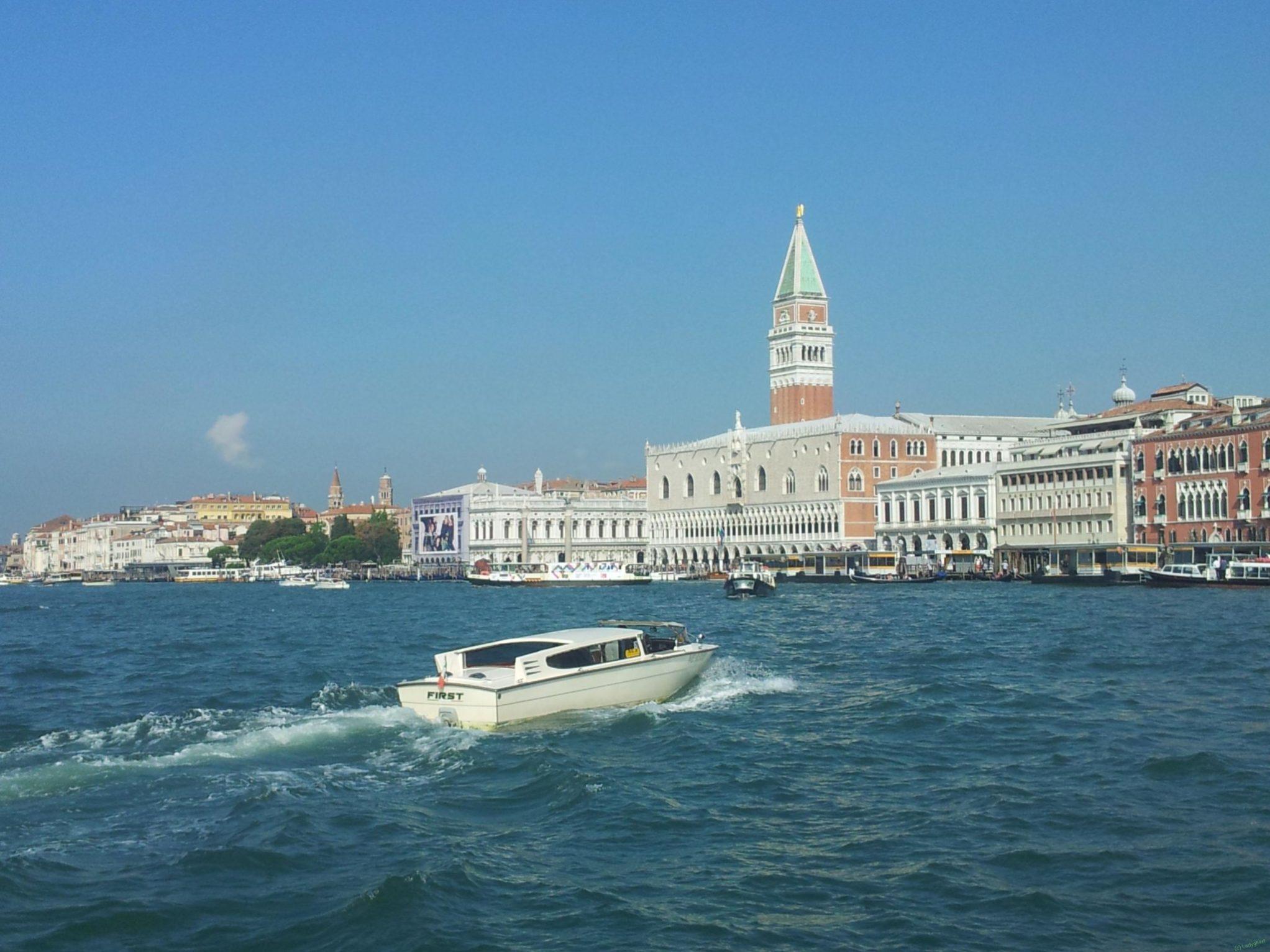 Venezia: guida alla sopravvivenza