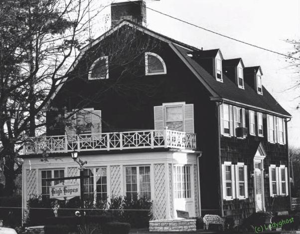 Amityville, la casa del massacro