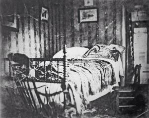 Lilly Lindström_atlas vampire_crime scene