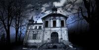 La casa stregata di Hanger Hill