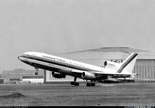 I fantasmi della Eastern Air Lines: volo N310EA