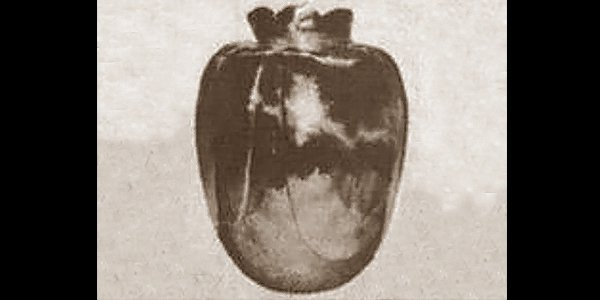 Oggetti maledetti: il vaso di Basano