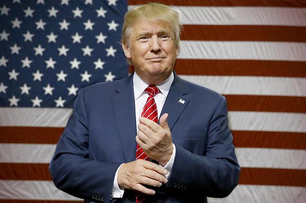Donald Trump e i fantasmi della Casa Bianca