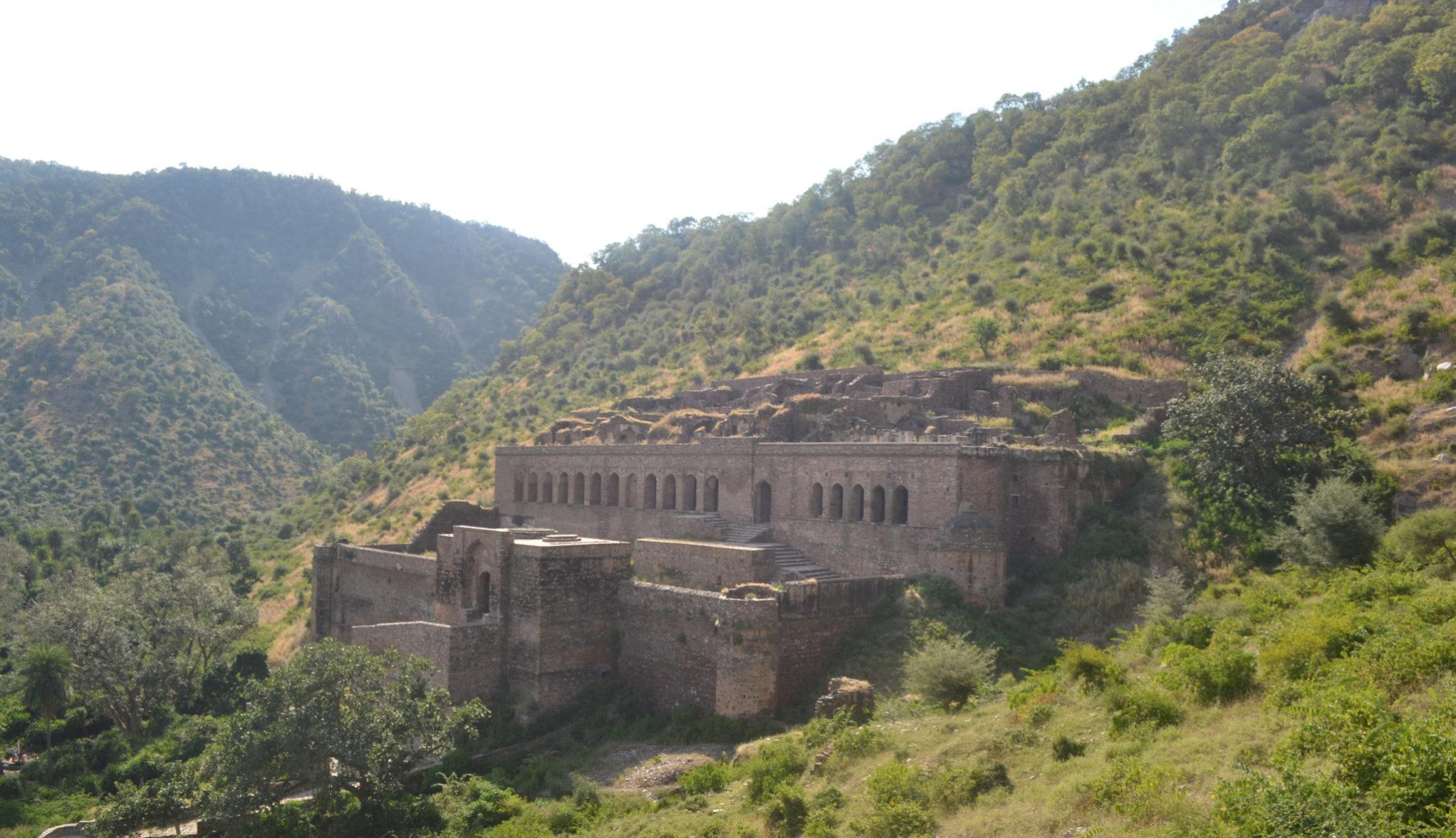 La misteriosa leggenda di Bhangarh, la fortezza più infestata al mondo