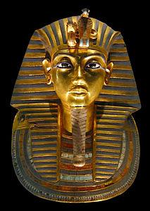 Tutankhamon_Maske
