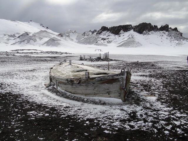 Bouvet Island, un'isola piena di fantasmi e misteri
