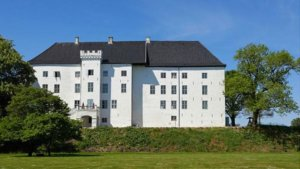 dragsholm-castle