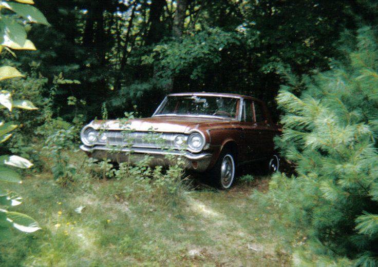 Macchine infernali e maledette: la Dodge 330, la famosa GoldenEagle
