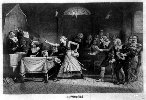 Florence Newton, la strega di Youghal e i suoi baci dannati