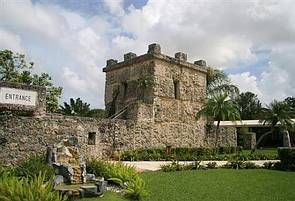 Edward Leedskalnin e il mistero di Coral Castle, il castello di corallo