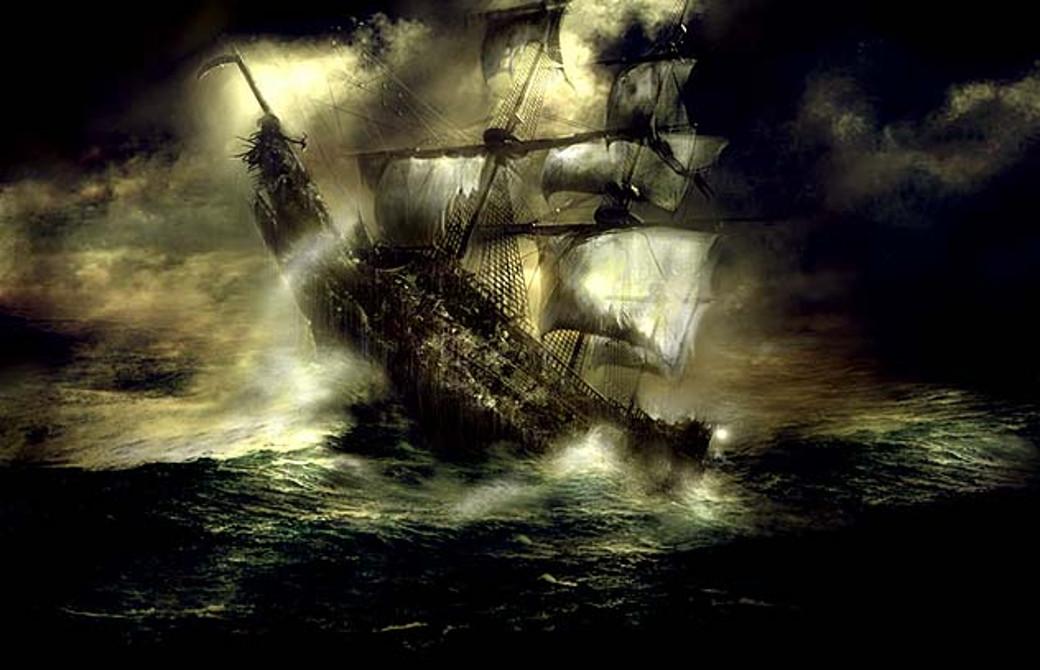 Owen Parfitt, il mistero del pirata scomparso nel nulla