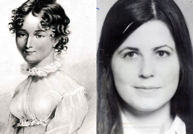 Mary Ashford e Barbara Forrest, gemelle nella morte