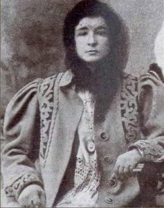 Enriqueta Martì