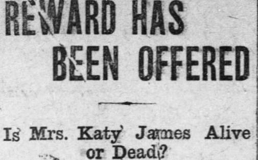 Dead woman's crossing: una storia (vera) di fantasmi