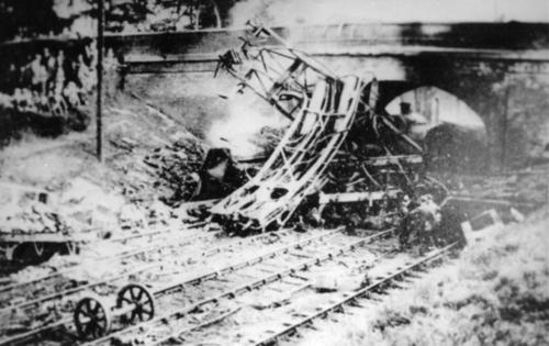 Charfield: i bambini senza nome del disastro ferroviario