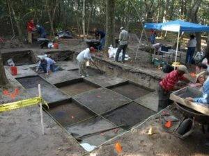 Roanoke_archeologi