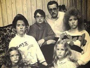 Famiglia Smurl