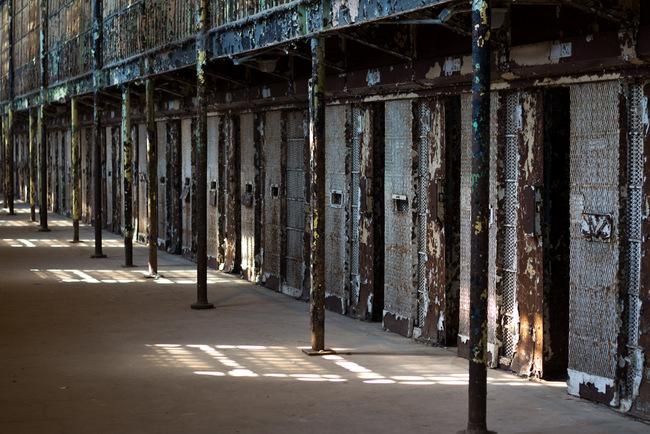 I fantasmi dell'Ohio State Reformatory