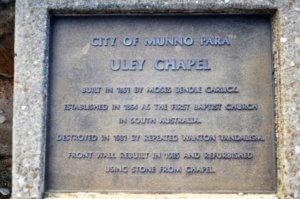 Uley Road
