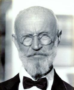 Carl Tanzler