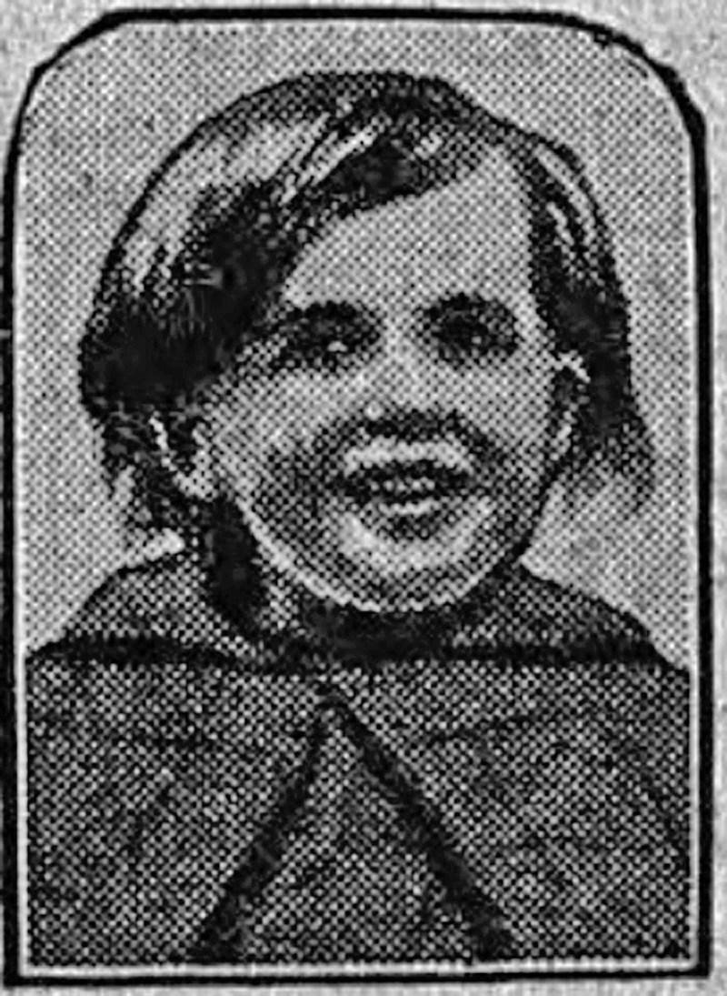Pauline picard