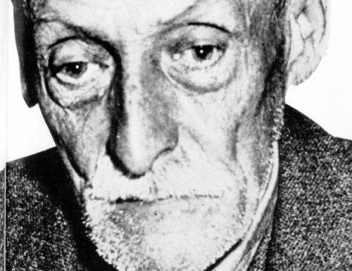 """Serial killer: Hamilton Howard """"Albert"""" Fish, il vampiro di Brooklyn"""
