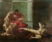 Lucusta, la prima serial killer della storia