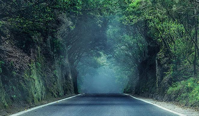 Shades of death road: la strada della morte e i suoi misteri